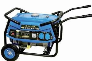 Generatore Newton